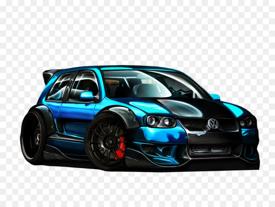 Sports car Car tuning Wallpaper - Tuning PNG File png download ...