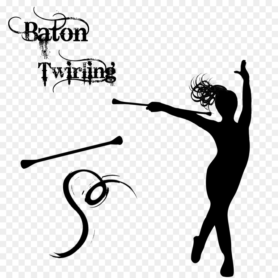baton twirling majorette cheerleading drum major clip art twirl rh kisspng com majorette clipart black and white majorette boots clipart