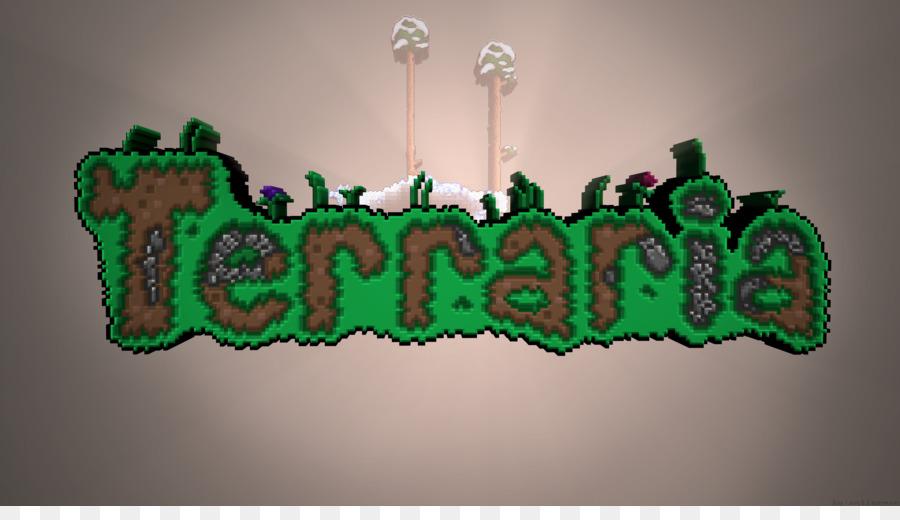 Terraria Cliparts png download - 3840*2160 - Free