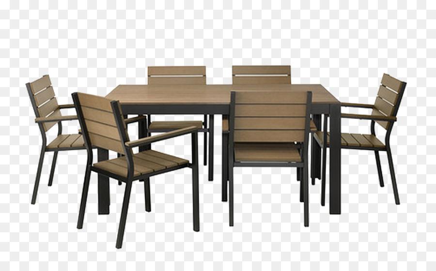 Mesa de IKEA Silla de Jardín muebles de Comedor - Muebles de ...
