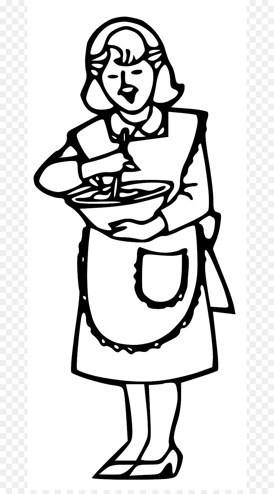 mother black and white clip art mother black cliparts