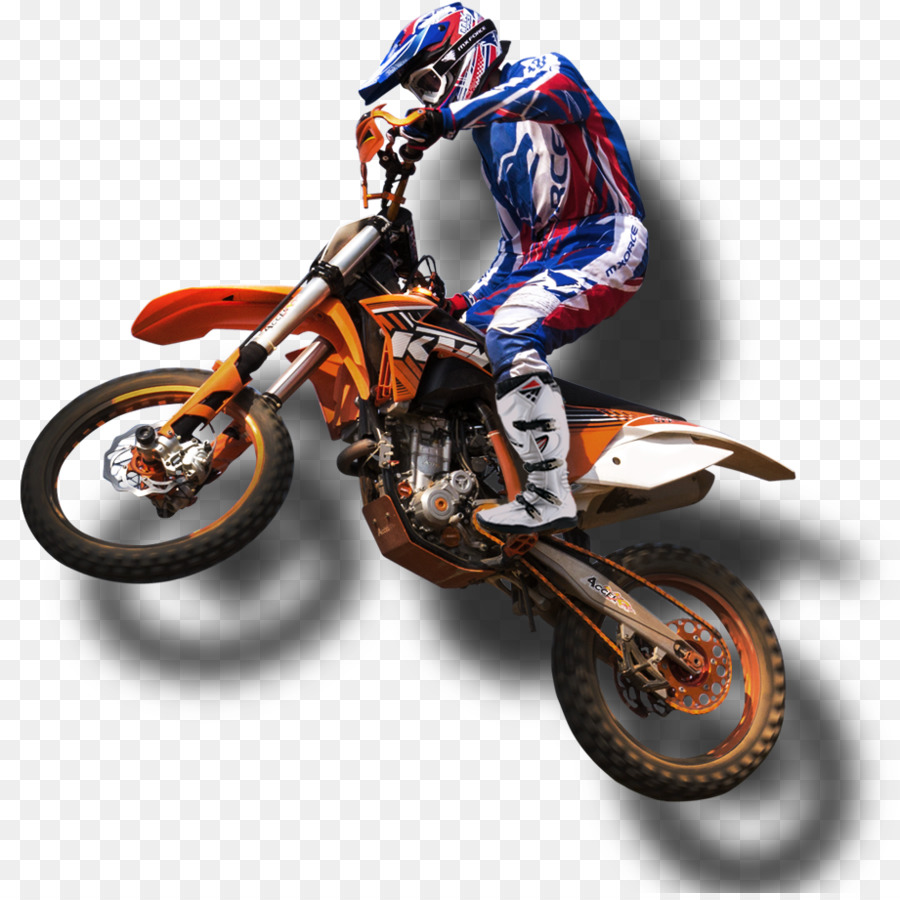 Motocross Cupcake Fathers Day Wedding Cake Topper