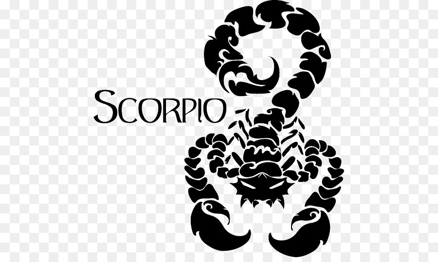 Scorpio Astrological Sign Sun Sign Astrology Scorpio Zodiac Symbol