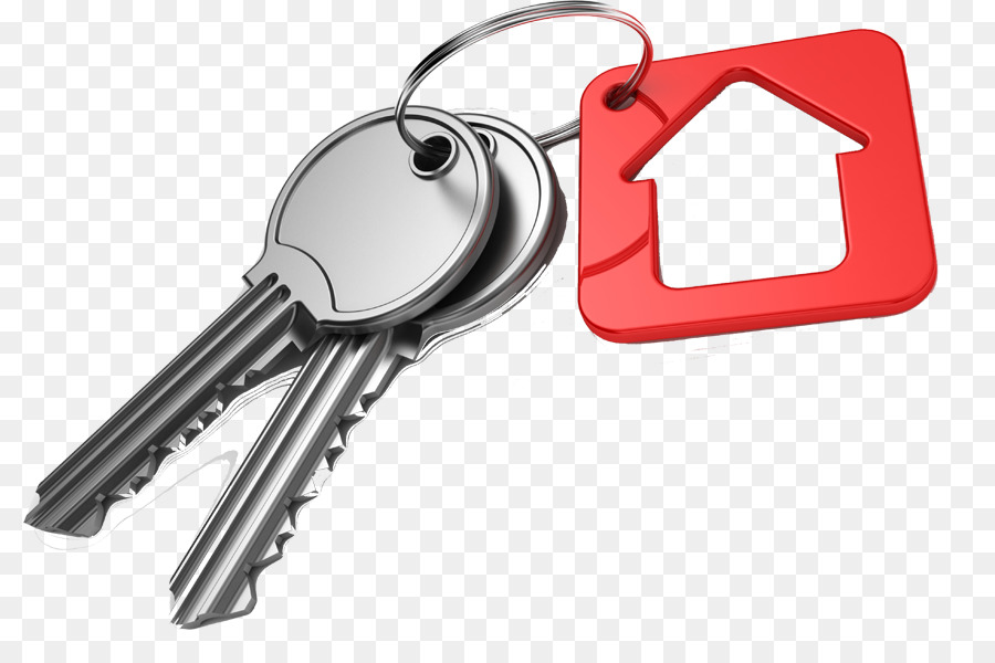 Keychain Lock Unlock Key Png Download 857 590 Free