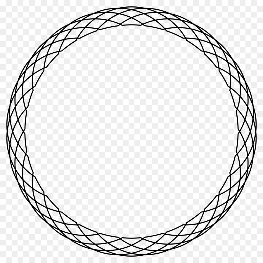 Circle shape free content point angle png