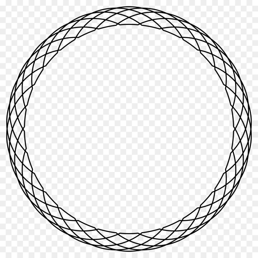 Kreis Clip-art - Runde Rahmen PNG Kostenlosen Download png ...