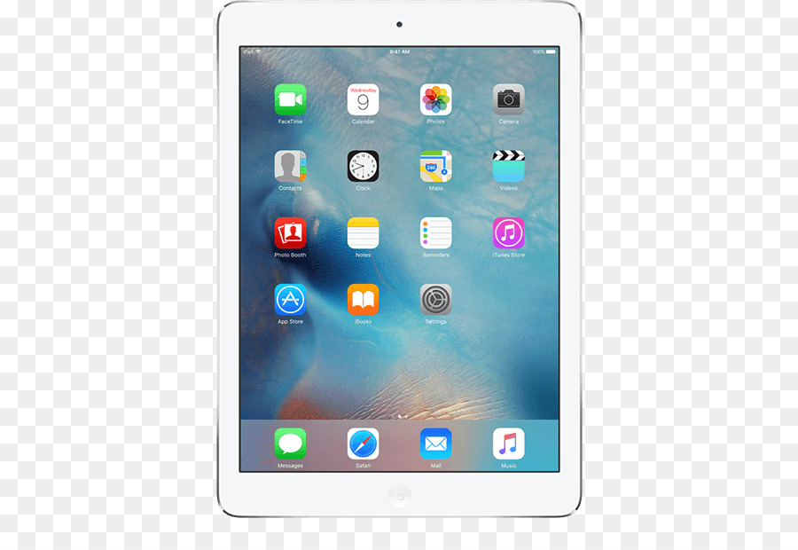 ipad air smartphone png download - 550 620
