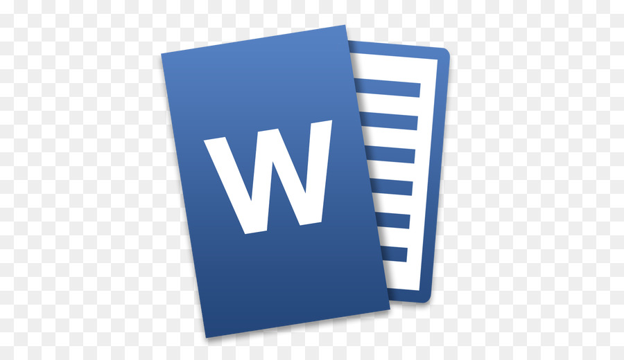 Microsoft Word Microsoft Office 2016 Word Processor Ms Word Png