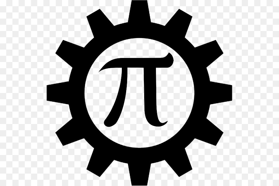 Engineering Symbol Clip Art Pi Symbol Transparent Background Png