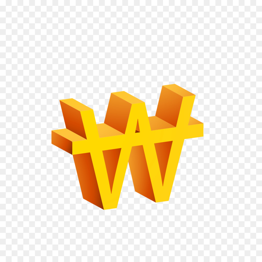 Icon Yellow W Wordart Png Download 11811181 Free Transparent