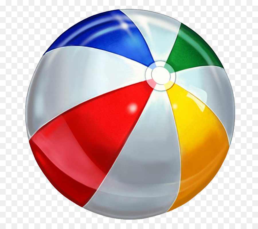 beach ball clip art