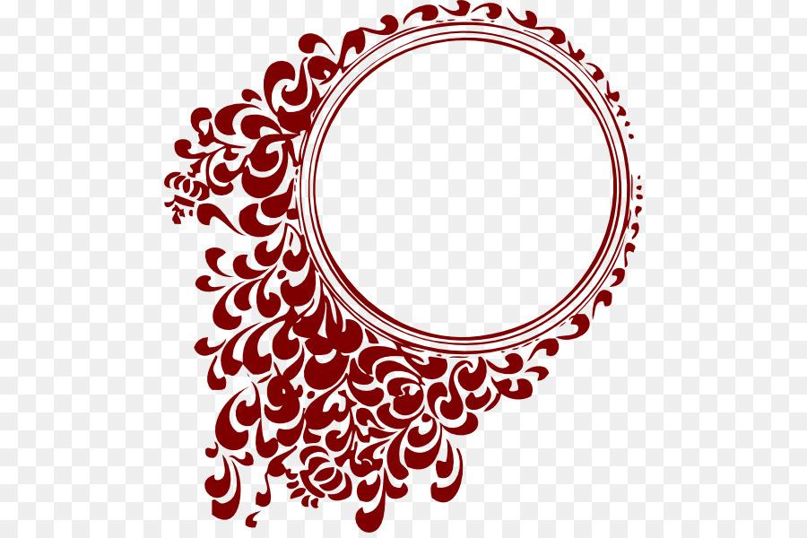 Descargar Gráficos Vectoriales Escalables Clip art - Marco del ...