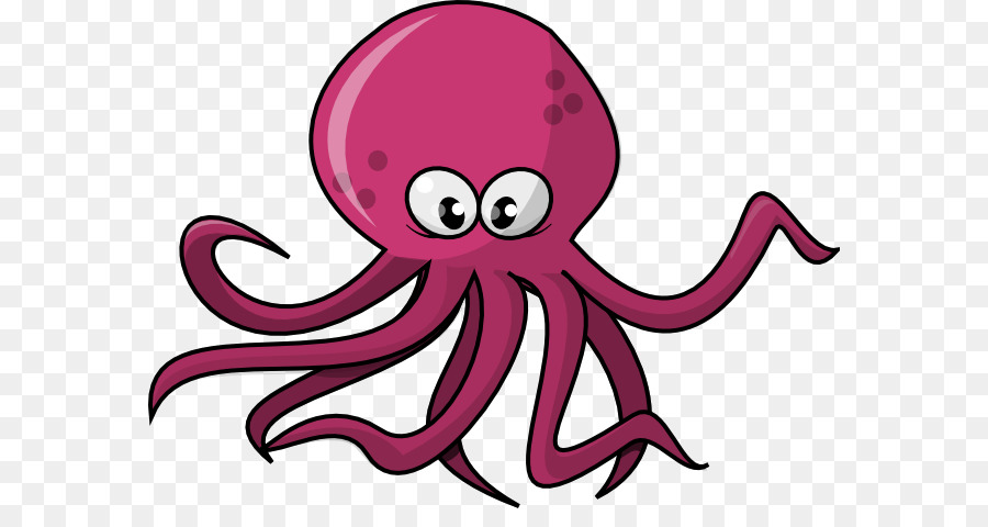octopus clip art cute octopus png file png download 630 463 rh kisspng com  free cartoon octopus clipart