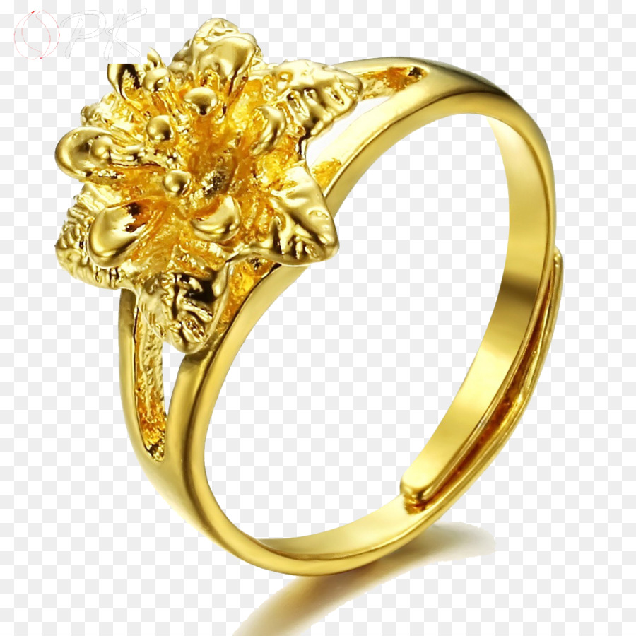 Engagement Ring Gold Jewellery Wedding Ring Gold Rings Transparent