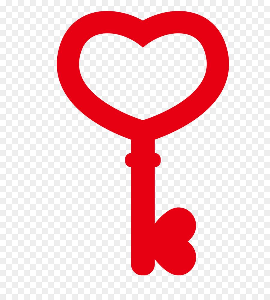 Heart Key Love Key Png Download 11791300 Free Transparent