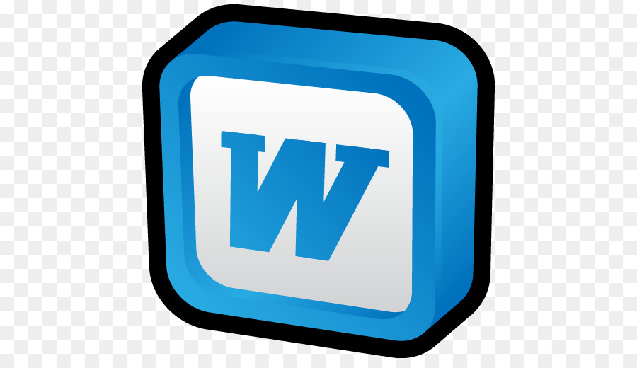 Microsoft Word Microsoft Office Icon Ms Word Transparent Png Png