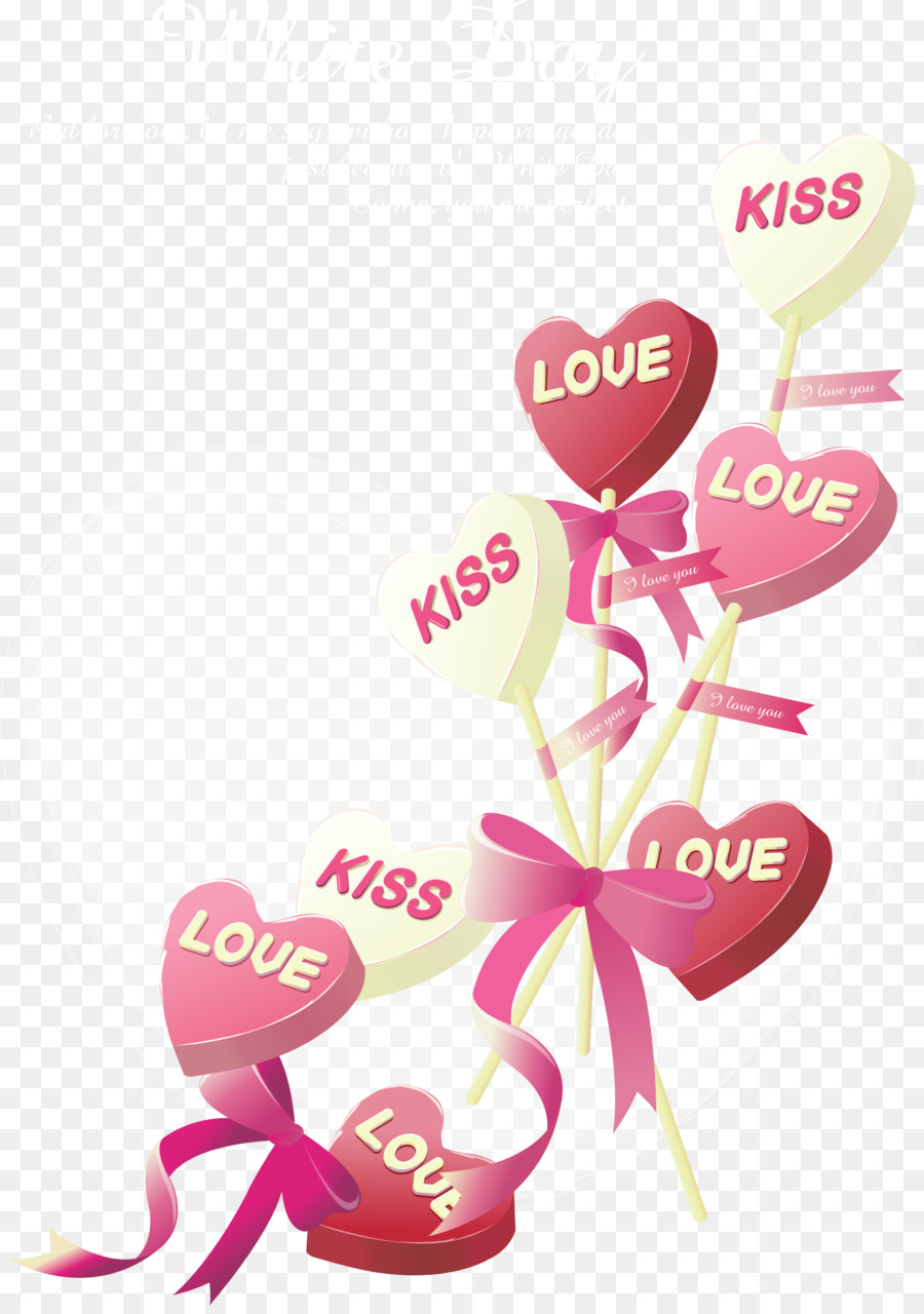 Valentines Day Wish Greeting Card E Card Valentines Day Kiss Sign