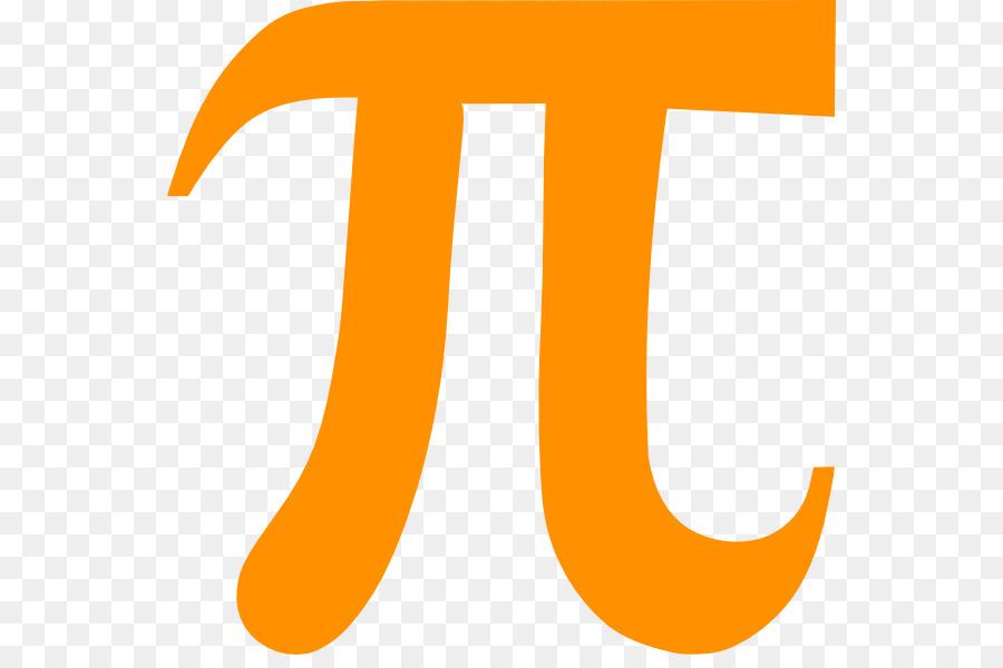 Pi Day Clip Art Pi Symbol Png Image Png Download 600588 Free