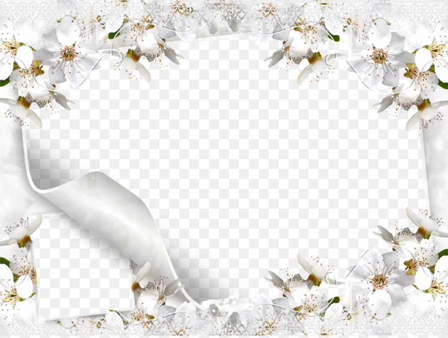 Wedding microsoft powerpoint wallpaper white flower frame png wedding microsoft powerpoint wallpaper white flower frame png picture mightylinksfo