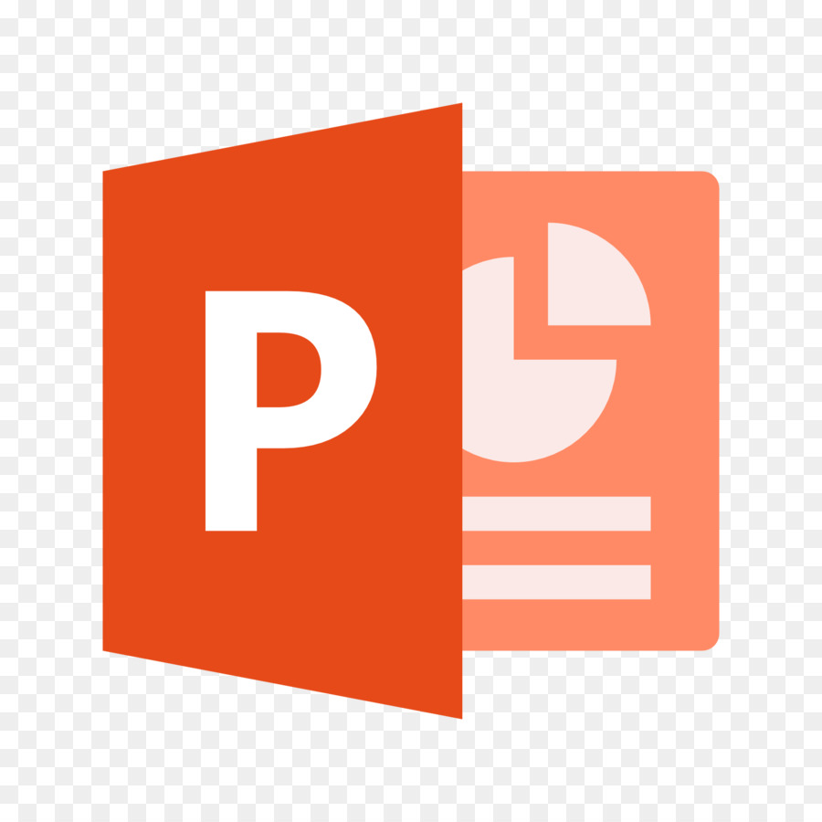 microsoft powerpoint microsoft publisher presentation slide icon ms powerpoint transparent background