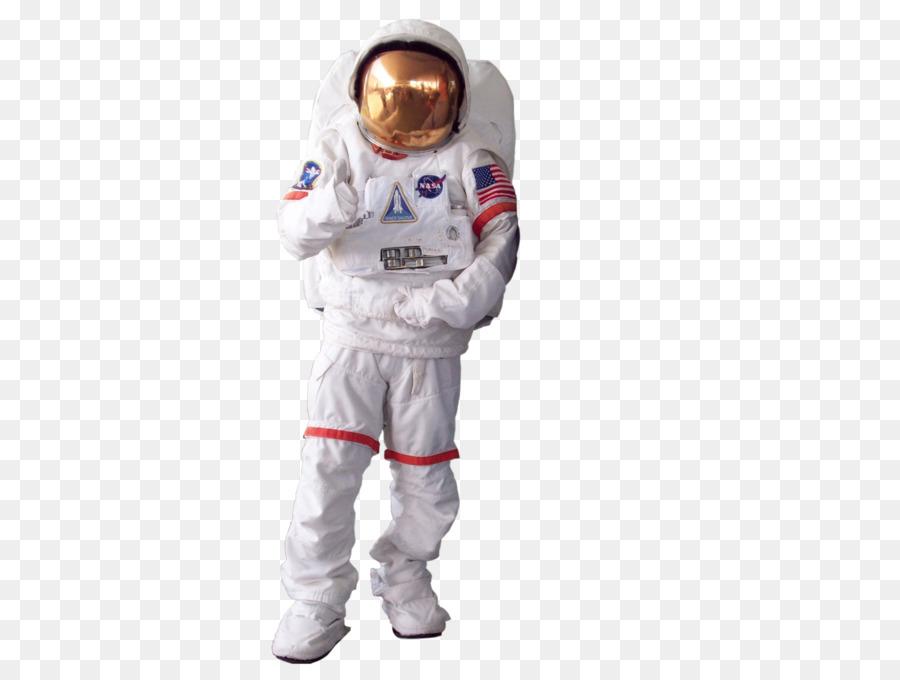 Astronaut Space Suit Clip Art
