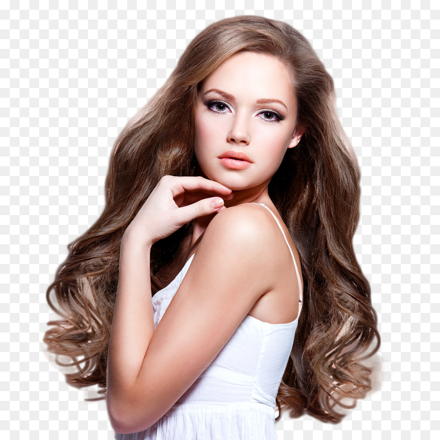 Beauty Hair: Woman Model PNG Photos Png Download