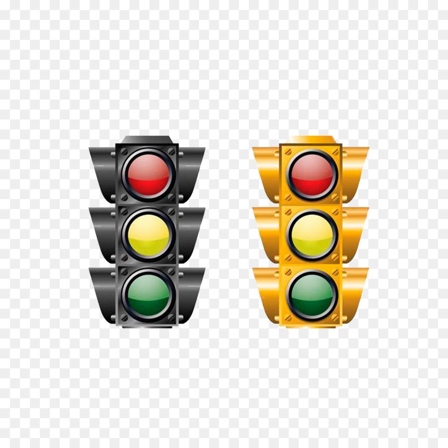 traffic light, traffic, art, yellow png