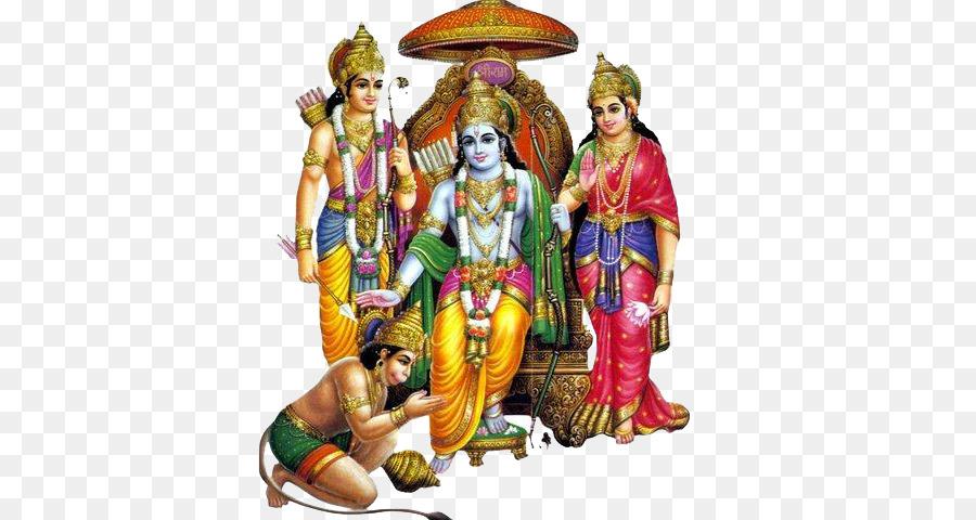 Ramayana Krishna Sita Rama Navami Shri Ram Png Image Png