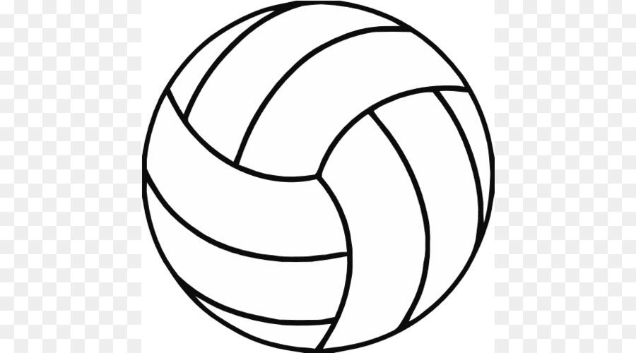 Red de voleibol libro para Colorear, imágenes prediseñadas ...