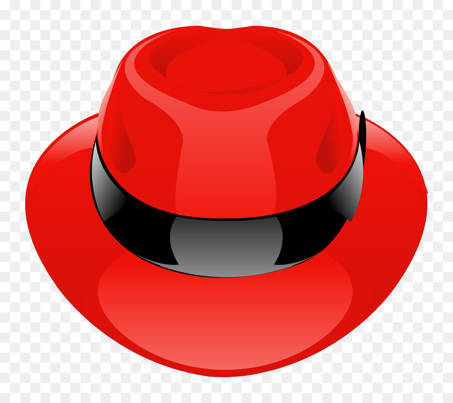 White hat Red Hat Linux Security hacker Clip art - Red Hat Pictures png  download - 800 800 - Free Transparent White Hat png Download. 9c8bd5baed7