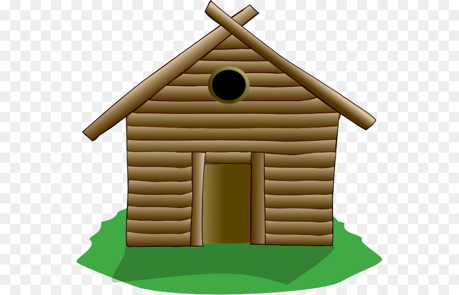 House The Three Little Pigs Clip Art