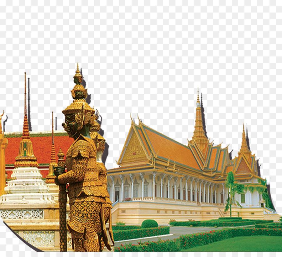 Thailand Tourism Travel