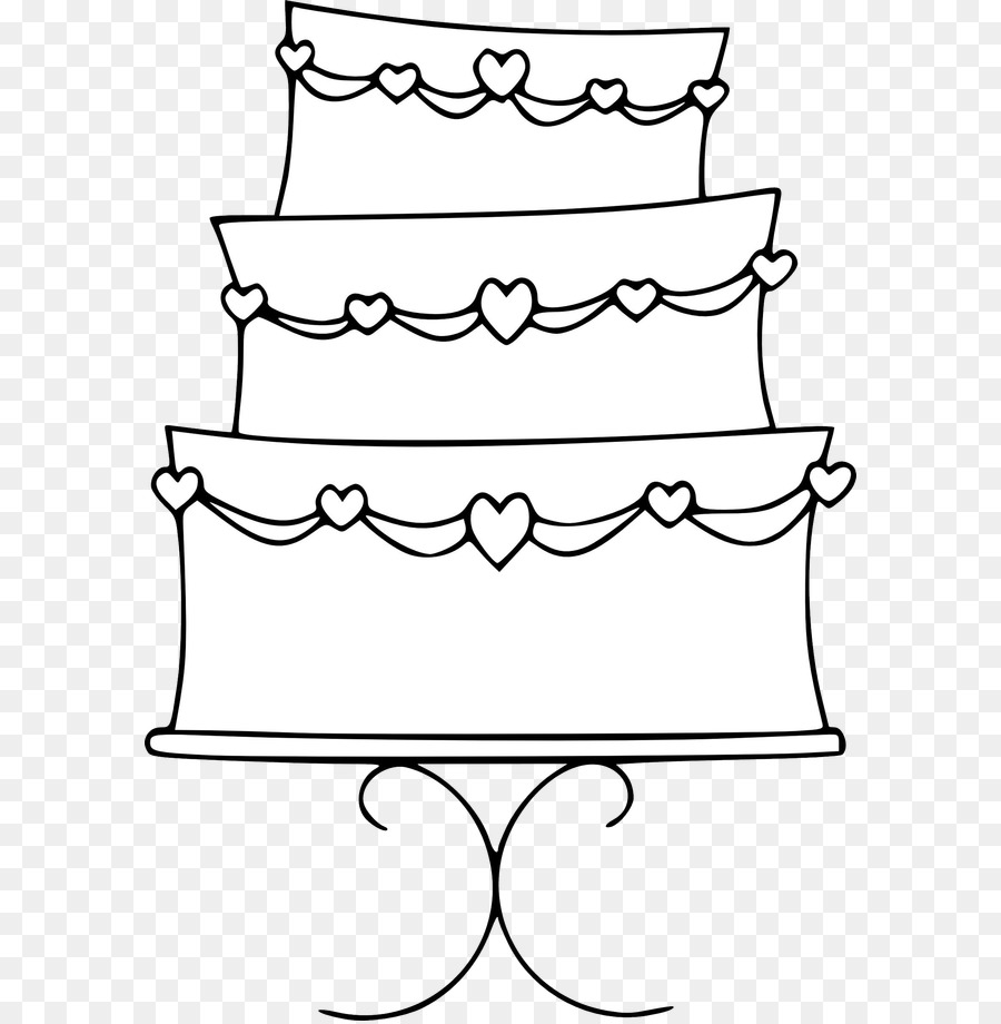 wedding cake birthday cake clip art free wedding program clipart rh kisspng com Wedding Clip Art Elegant Free Wedding Clip Art