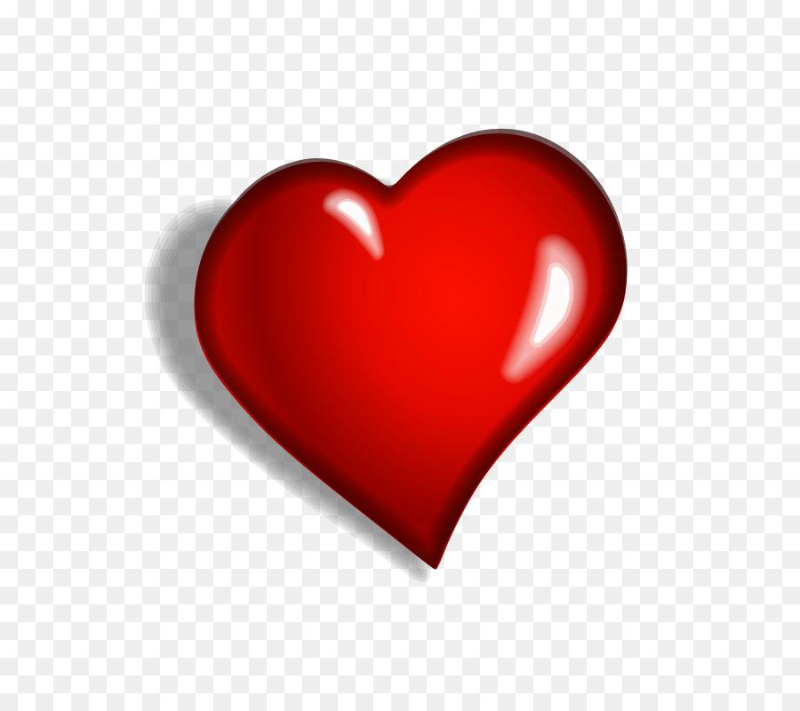 Falling In Love Friendship Facebook Dark Red Heart Png Free