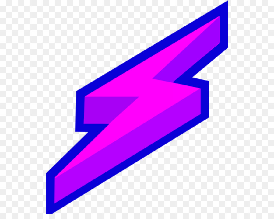 Lightning Cartoon png download - 600*704 - Free Transparent