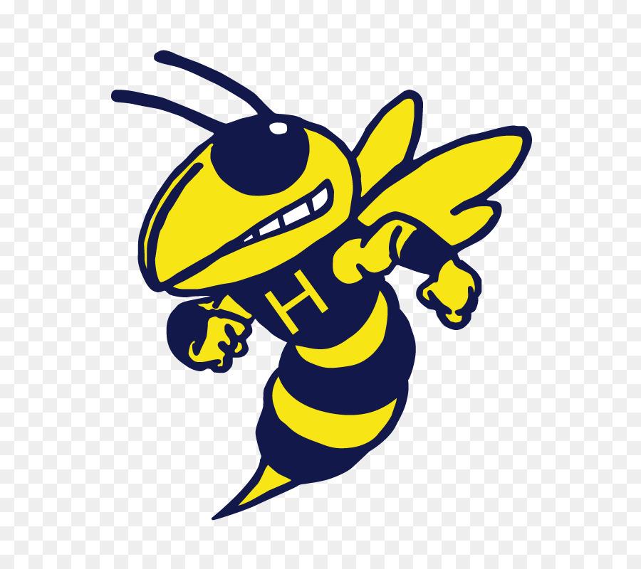 hillsdale high school hornet davis middle school acadiana clip art rh kisspng com hornet images clip art dead hornet clipart
