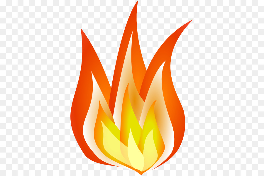 Flame Free Content Clip Art