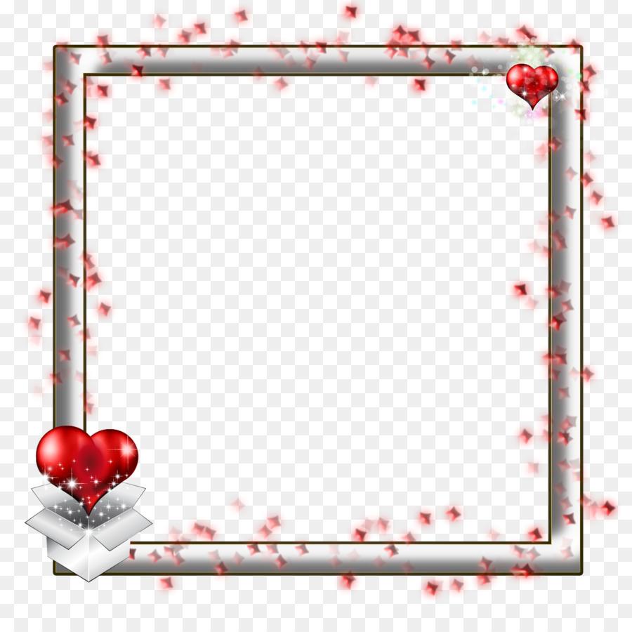 Bilderrahmen Clip-art - Liebe Frame png herunterladen - 2500*2500 ...