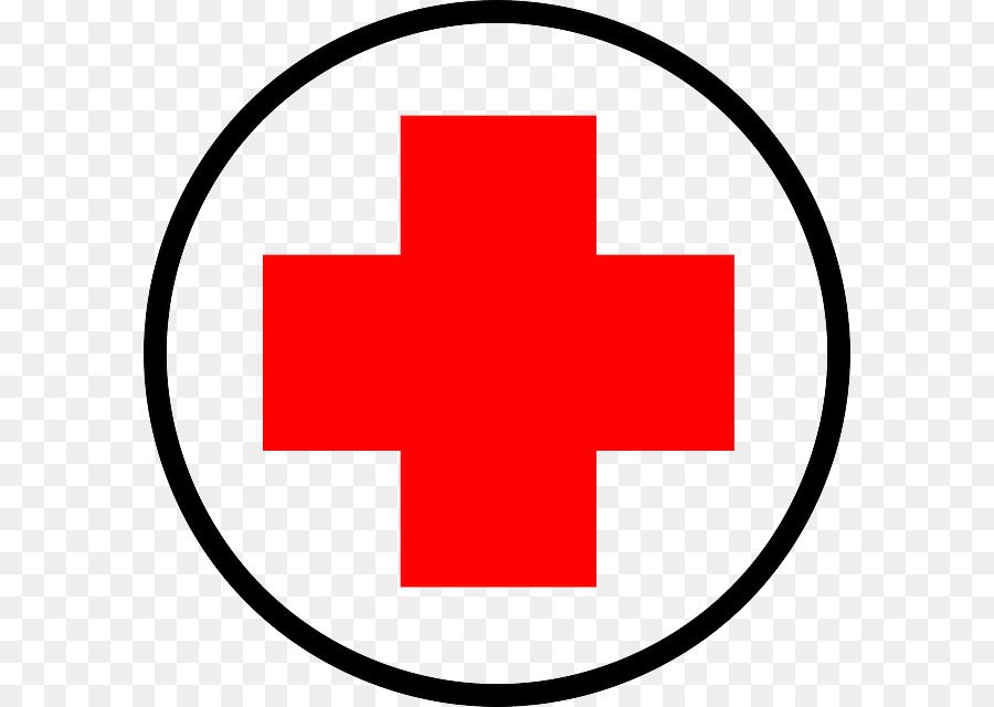 Medicine Symbol Medical Sign Clip Art Red Cross Png Download 640