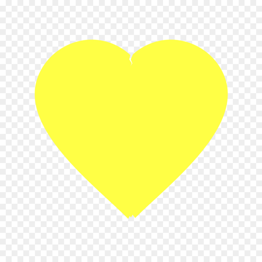yellow heart pattern yellow heart png file png download 1024