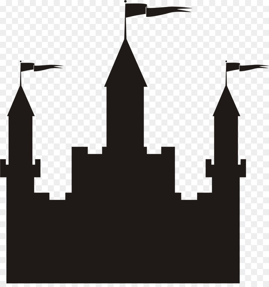 castle black and white clip art castle silhouettes cliparts png rh kisspng com castle gate clipart clip art castles on an island