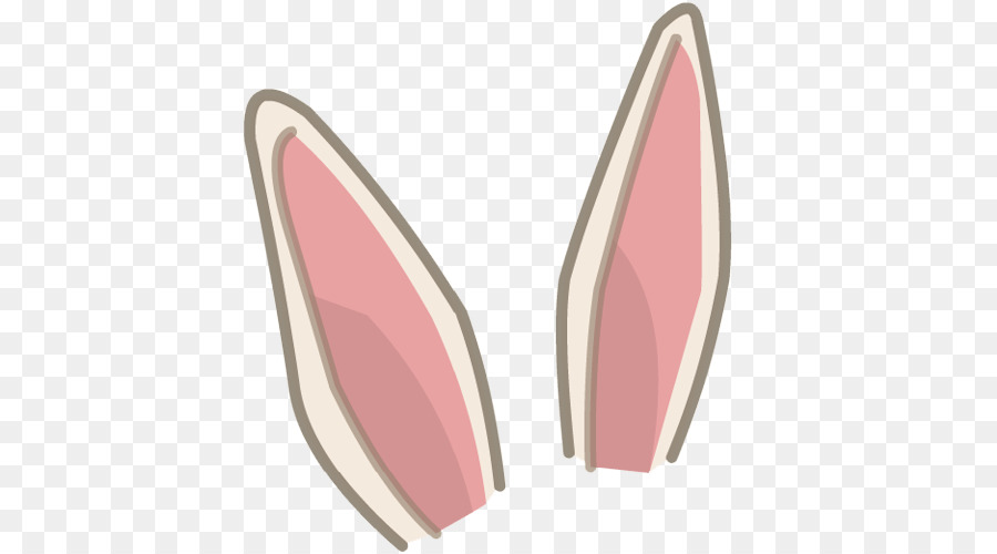 rabbit ear clip art easter bunny ears png hd png download 500 rh kisspng com free bunny ears clipart free bunny ears clipart