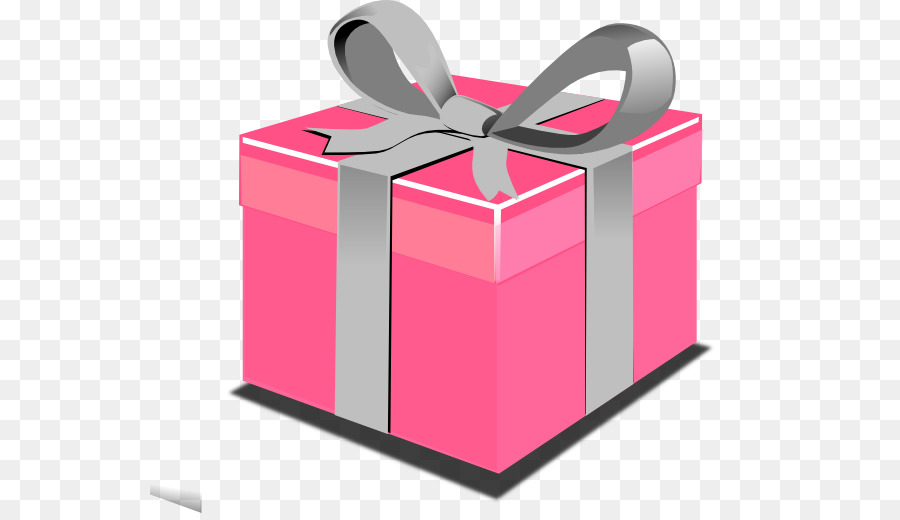 Birthday Gift Box Png Download 600 513 Free Transparent Gift Png