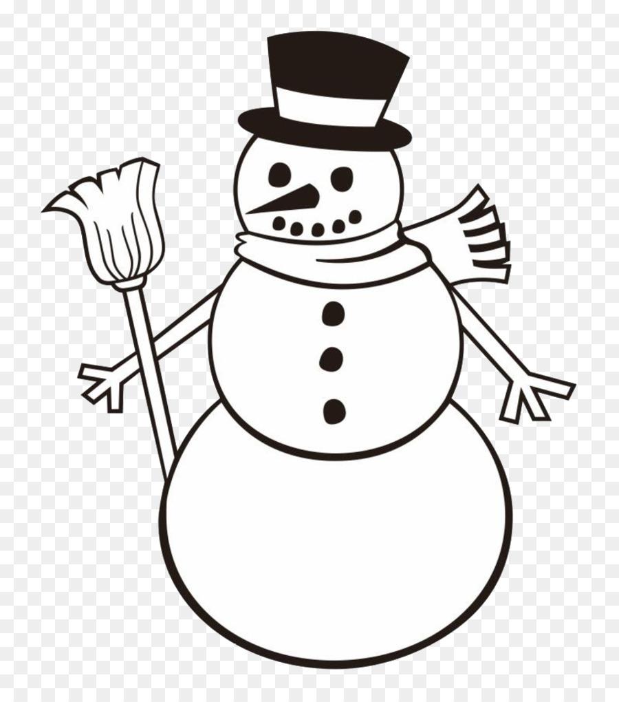 Olaf libro para Colorear muñeco de Nieve de la Página Niño - Punta ...