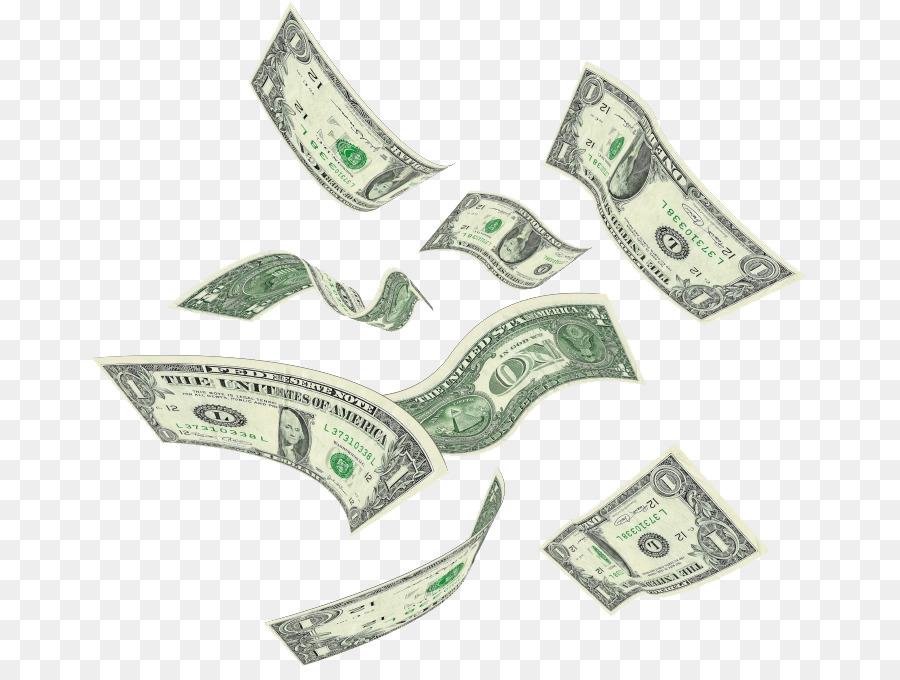 united states dollar image file formats flying dollars png free