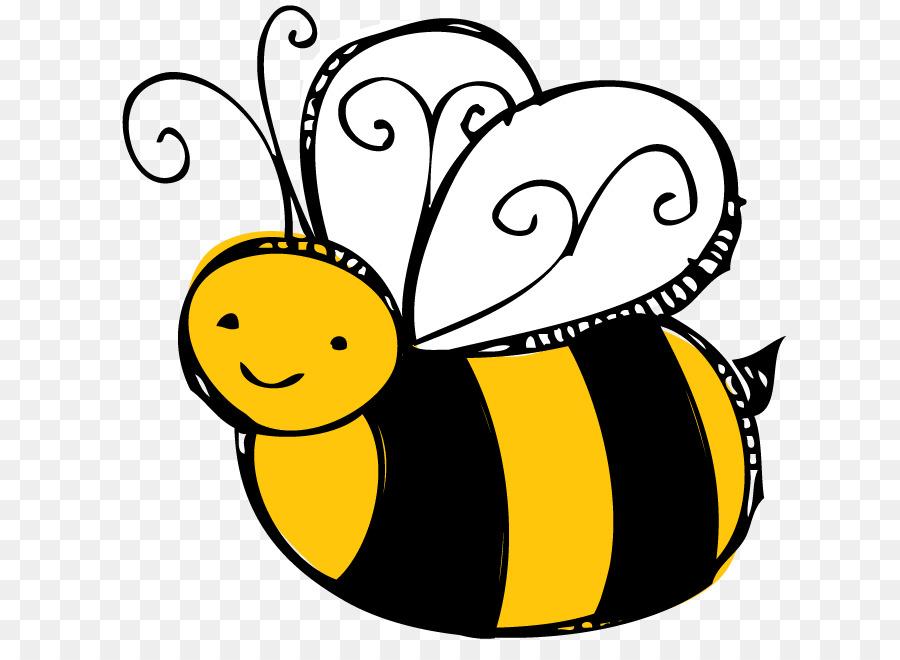 bumblebee clip art rocks border cliparts png download 673 657 rh kisspng com