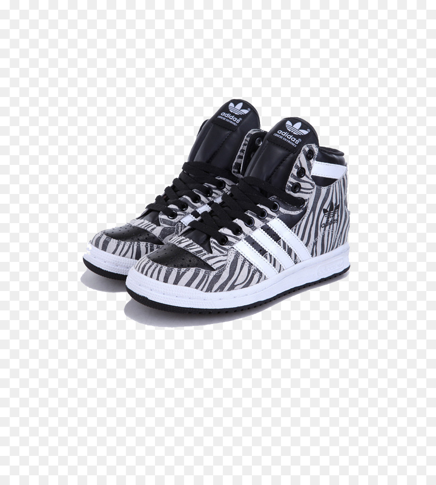 separation shoes 3aaef 99b56 Shoe Adidas Originals High-top Adidas Superstar - Fan Bingbing zebra shoes  within the higher png download - 658 987 - Free Transparent Shoe png  Download.