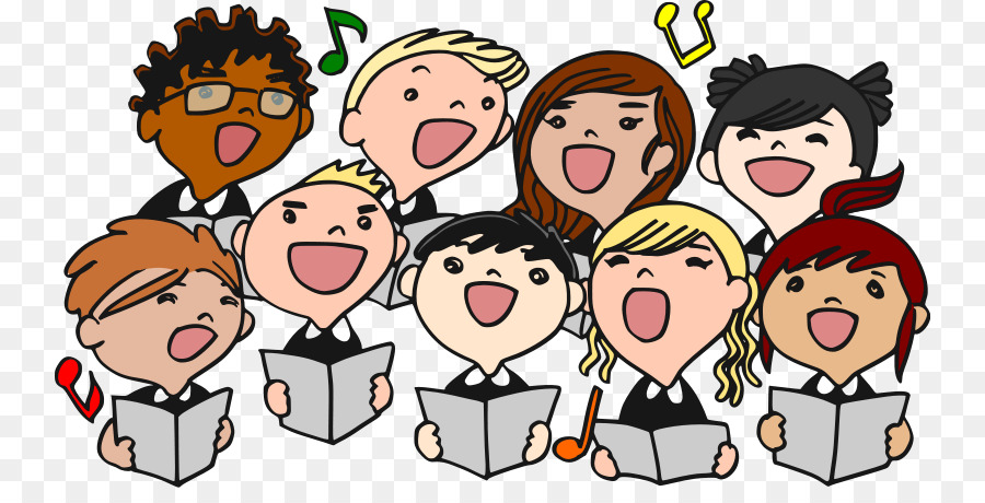choir singing mens chorus clip art chorus cliparts png download rh kisspng com chorus clipart free chorus line clipart