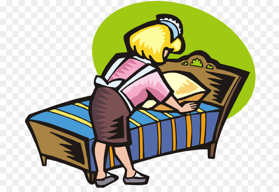 bed making bedroom mattress hotel making movies cliparts png rh kisspng com child making bed clipart girl making bed clipart