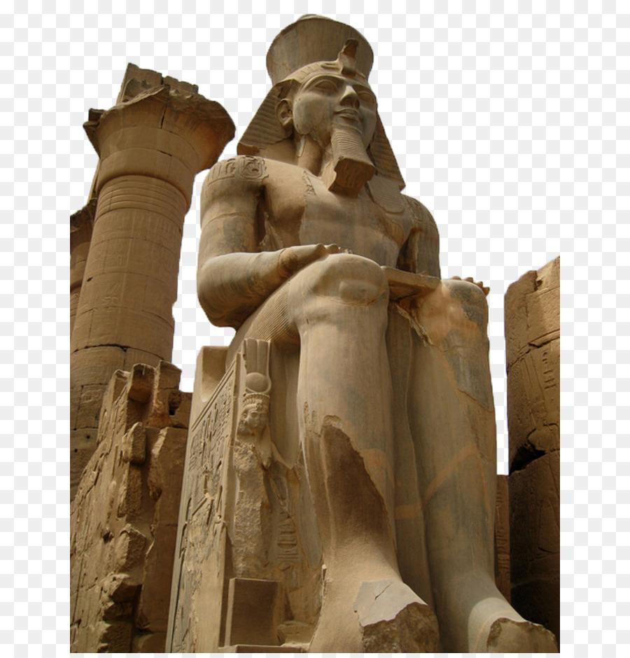 Luxor temple egyptian pyramids ancient egypt sculpture egyptian